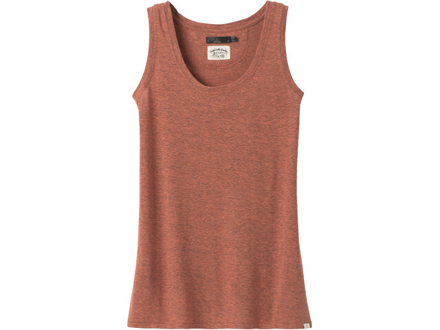 Prana Cozy Up Débardeur Femme, liqueur heather